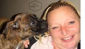 massages pour chiens et chevaux