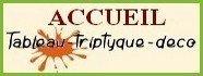 ecran tryptique