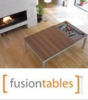 table de billard moderne